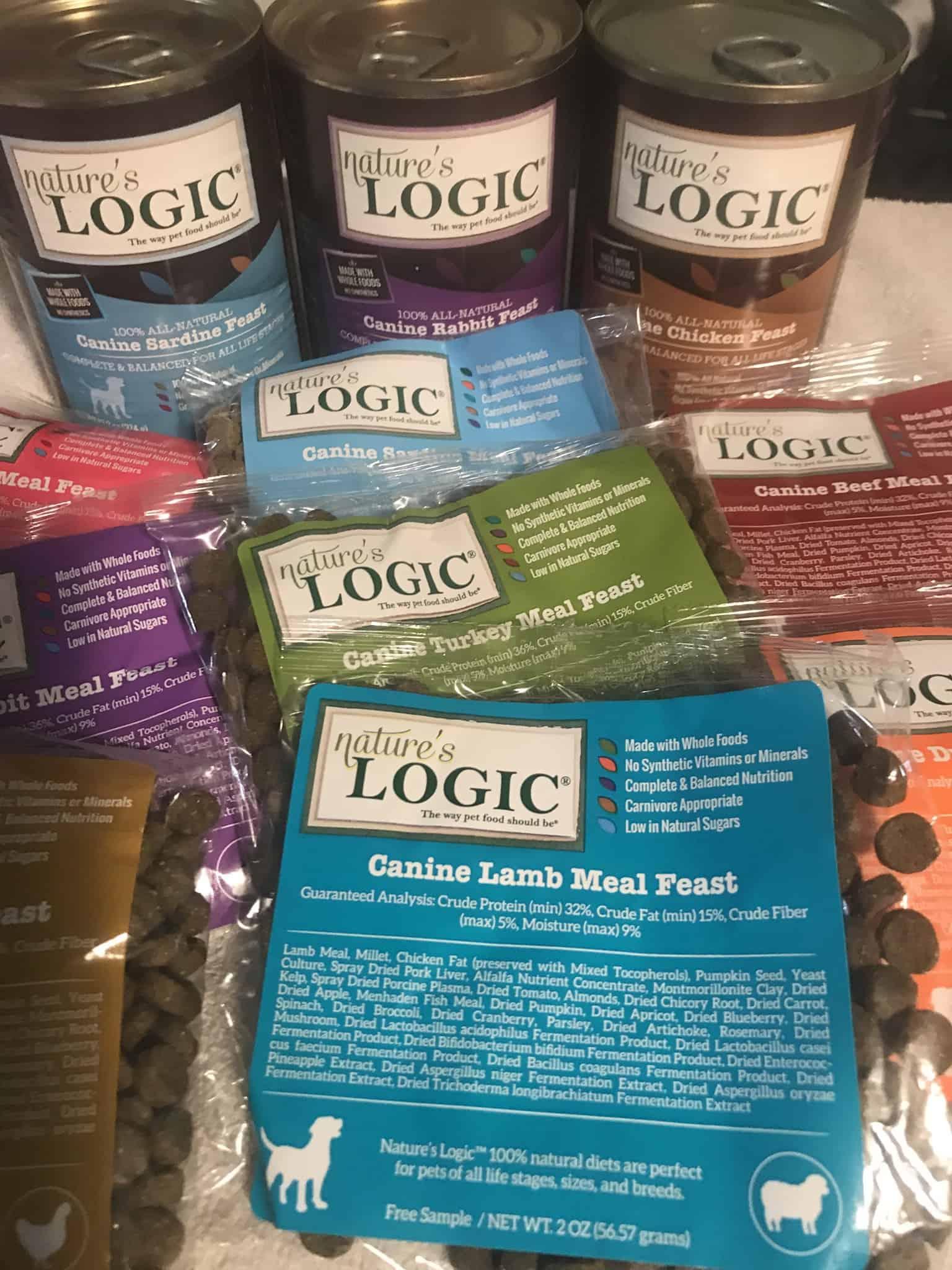 Dog Food, Chews & Treats